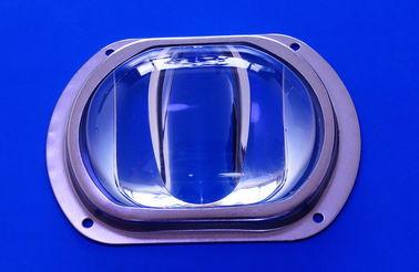 Lente di vetro del LED