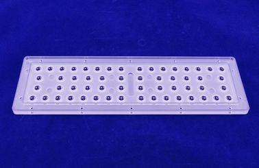 Lente dell'iluminazione pubblica del LED